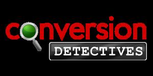 Conversion Detectives Logo