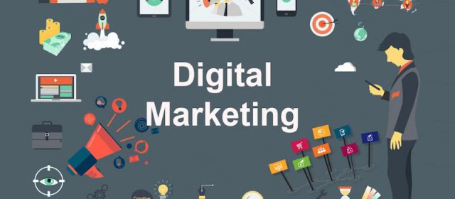 How can Digital Marketing Help your Business?