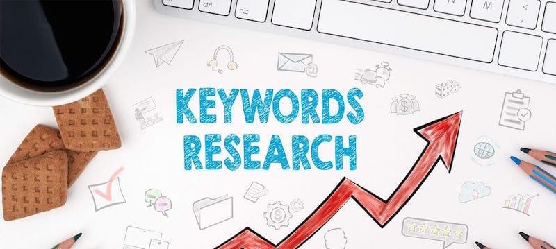 Keyword Research for digital marketing jargon buster