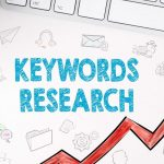 How to Find Keywords Image