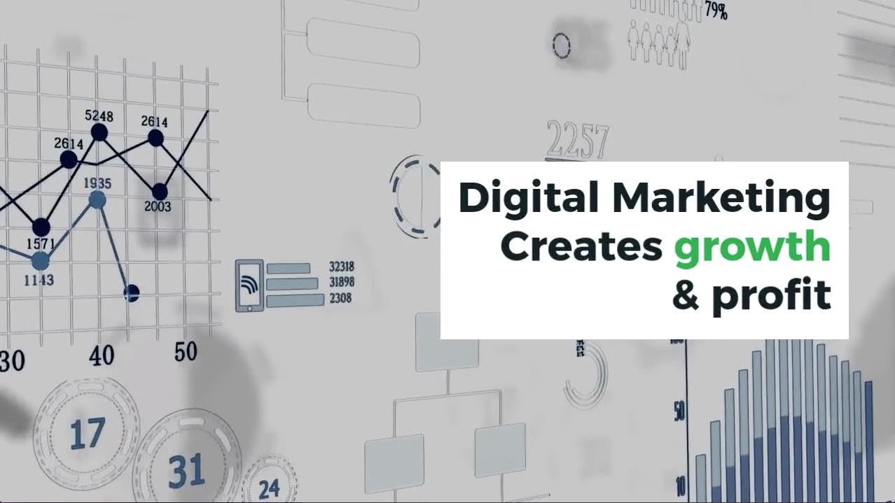 Understanding Digital Marketing for Profit