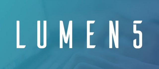 Lumen5 Video Tool Review