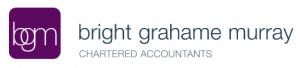 BGM Chartered Accountants Logo