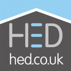 Home Extension Designs Logo