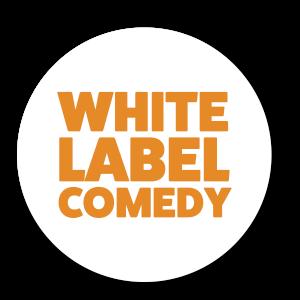 White Label Comedy Logo
