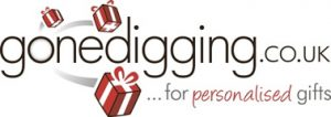 Gonedigging Personalised Gifts Company