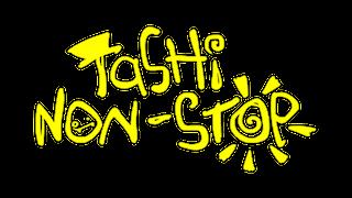 Tashi Non-Stop Logo
