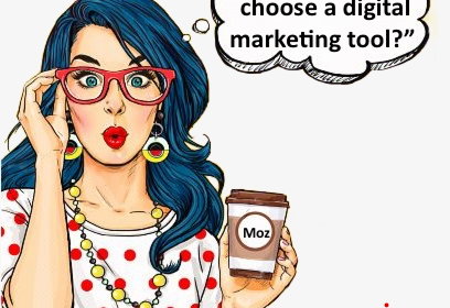 Choosing Tools for Digital Marketing