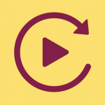 Video Play Button 3