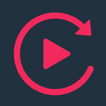 Video Play Button 2